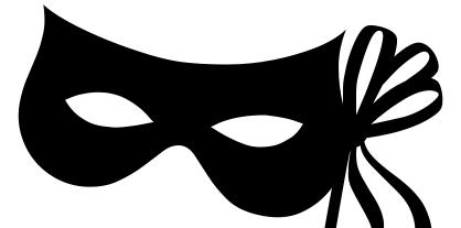The Spider's Masque